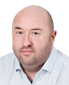Karl O'Reilly